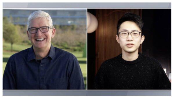 tim cook - he shijie - Tim Cook, Apple, innovation