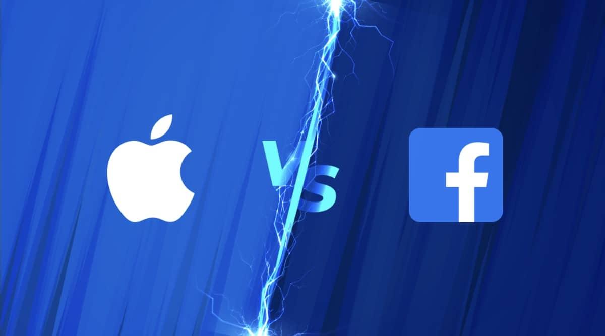 facebook vs ios 14 5
