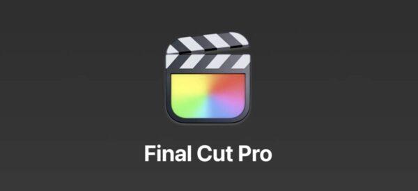 final cut pro mac m21