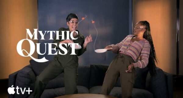 Mythic Quest
