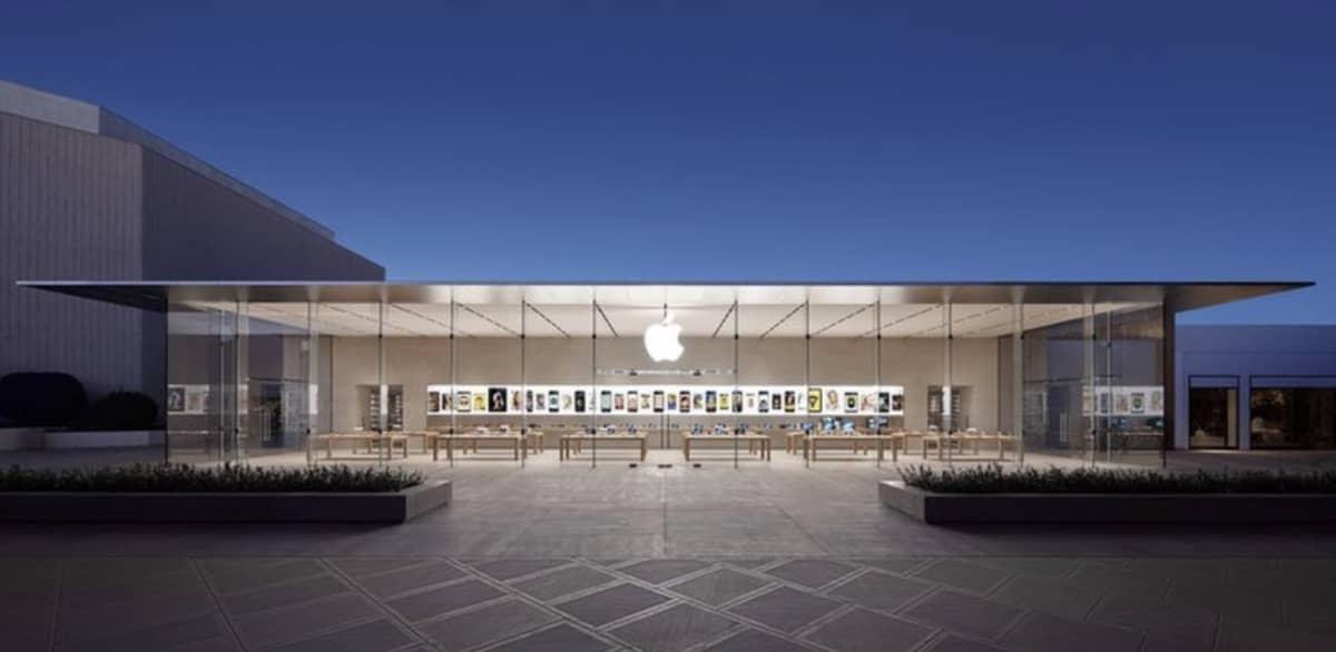 apple store us m21