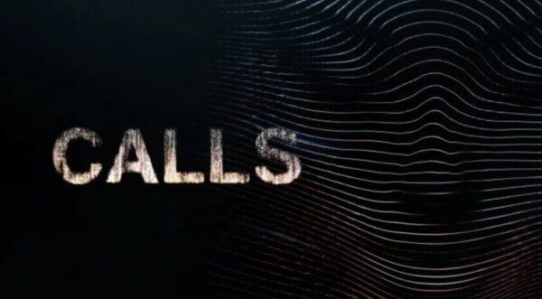 Calls, série thriller, Apple TV+