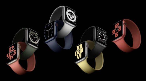 apple watch robuste m21