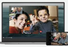 apples audio video whatsapp desktop