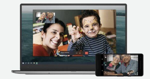 WhatsApp Desktop, appels audio, appels vidéo