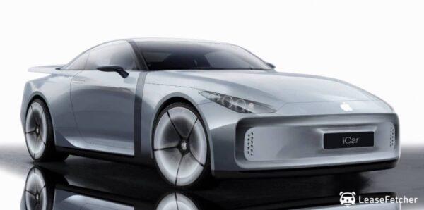 Apple Car, batteries voitures électriques
