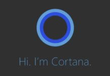 cortana ios android m21