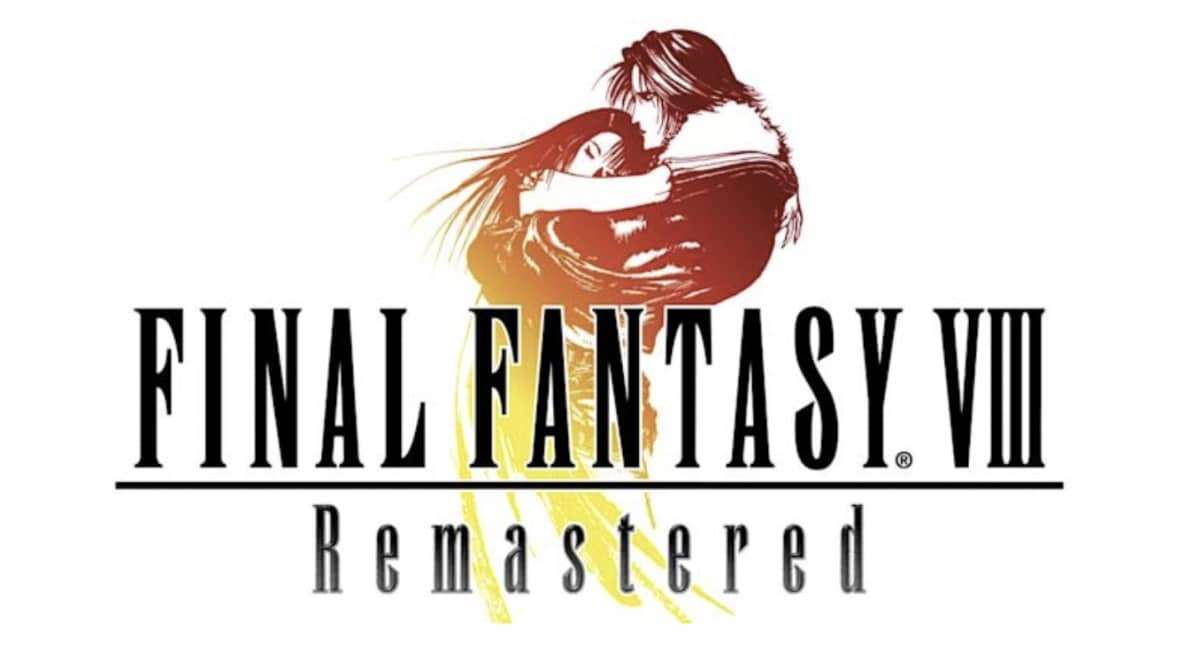 final fantasy viii remastered app store