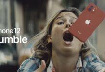 fumble ceramic shield iphone 12