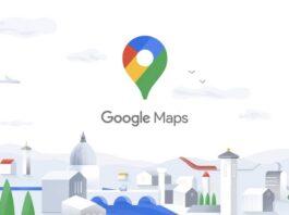 google maps m21