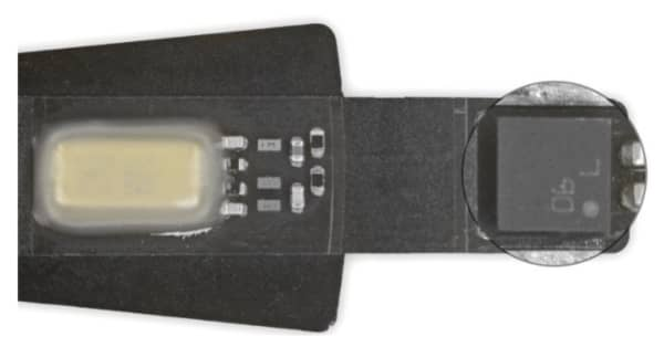homepod mini capteur temperature humidite 3