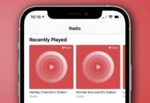 illsutration perso apple music