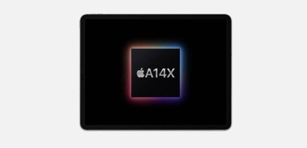 A14X, iPad Pro 2021