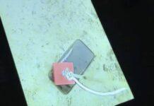 iphone 11 pro lac gele