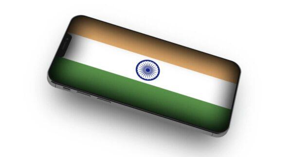 iPhone 12, Inde