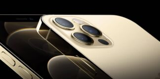 iphone 12 pro ventes m21