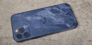 iphone rear system iphone 12 pro max