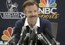 jason sudeikis golden globe ted lasso