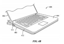 macbook pieds brevet apple