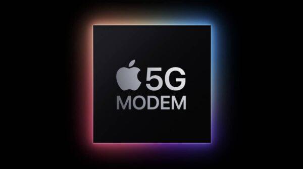 modem 5g Apple, iPhone 2023