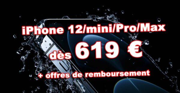 promos iphone 12 mini pro 619 m21