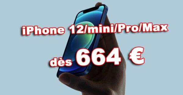 promos iphone 12 mini pro max 664e