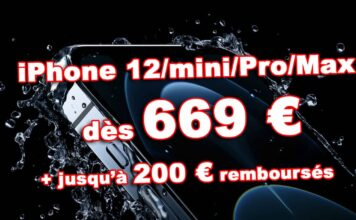 promos iphone 12 mini pro max 669m21