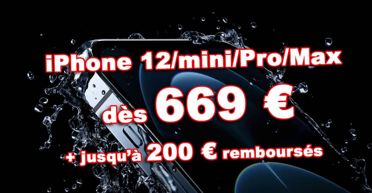 promos iphone 12 mini pro max 669m21