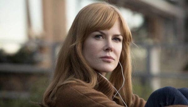Roar, Nicole Kidman