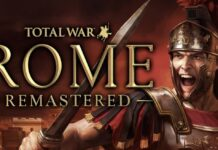 rome total war remastered macos