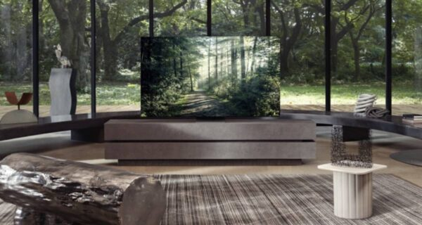 Samsung, Smart TV 2021