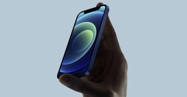 ventes iphone 12 m21