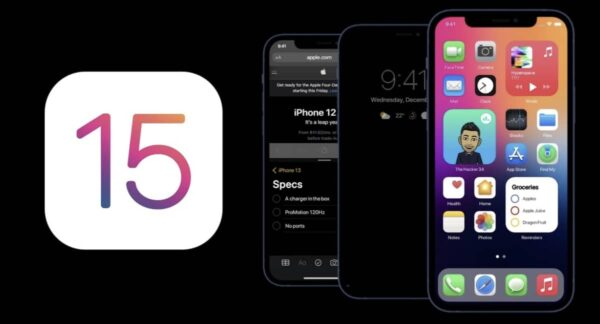 WebKit, iOS 15, macOS 12