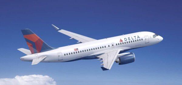 Delta Air Lines, iPhone 12
