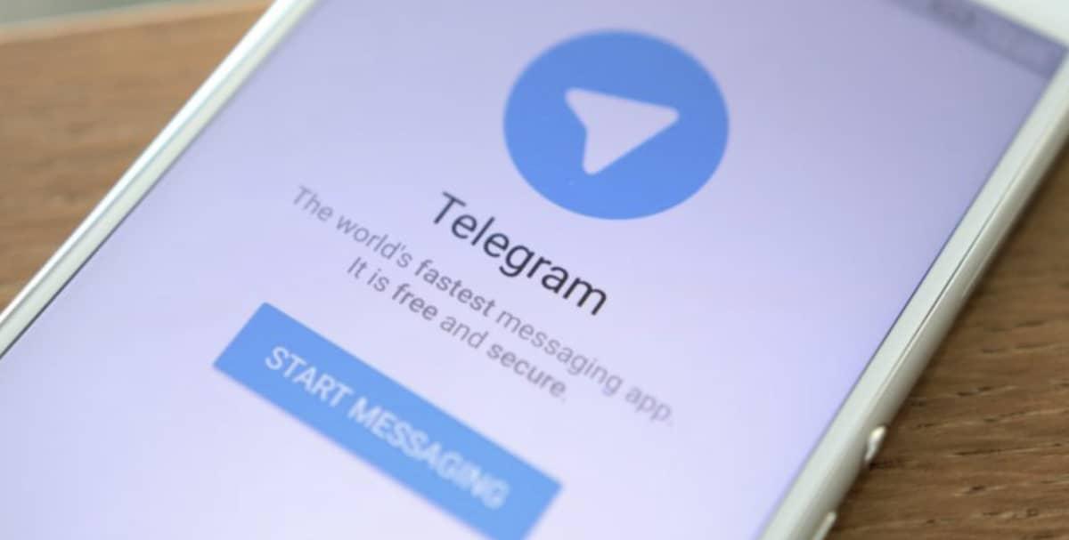 telegram ios a21