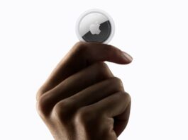 airtag apple amazon