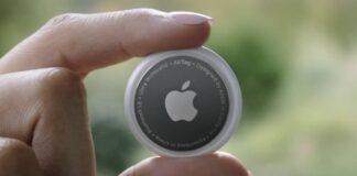 airtag apple keynote 2
