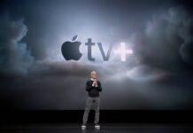 apple tv plus a21