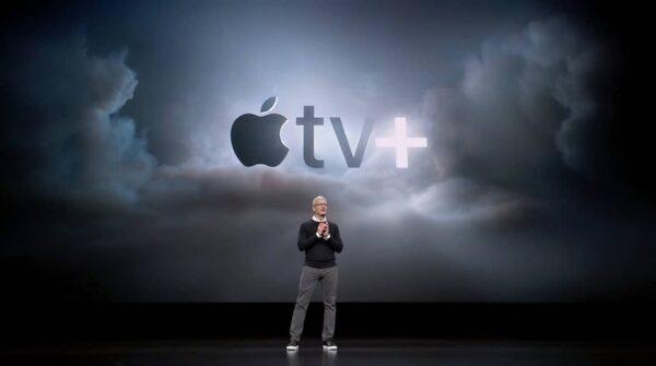 Apple TV+, IMDb