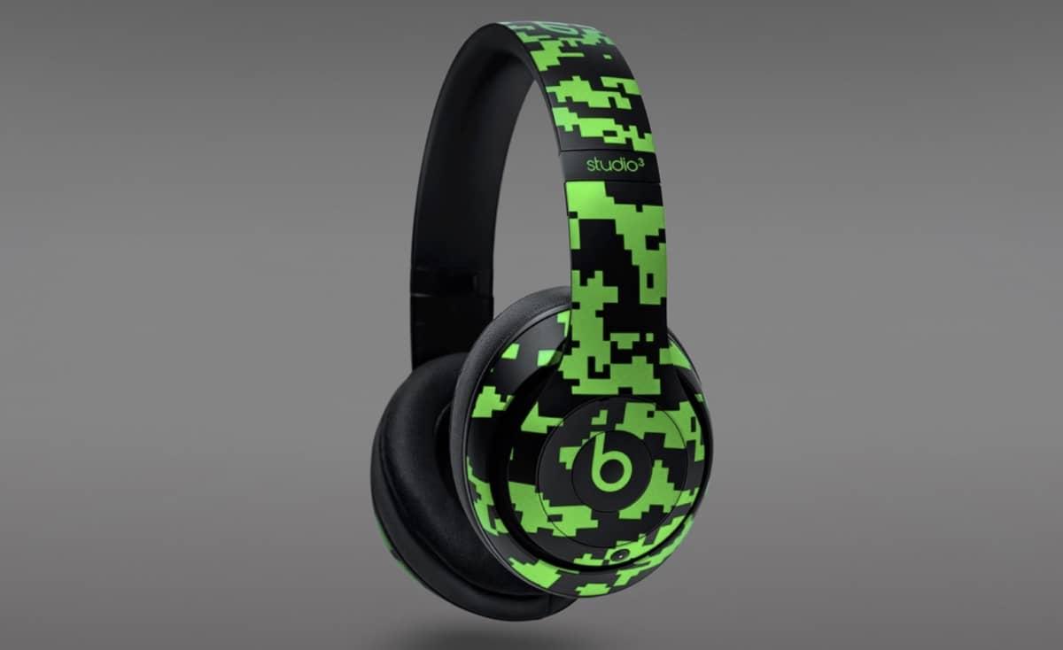 beats studio 3 psychworld