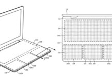 clavier semi conducteurs reconfigurable macbook