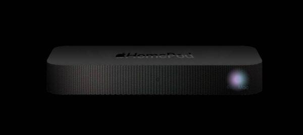 Apple TV, HomePod TV, HomePod Theater