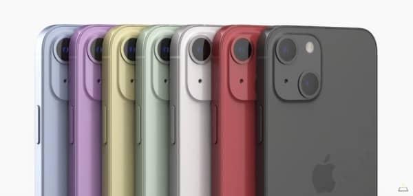 concept iphone 13 new 2