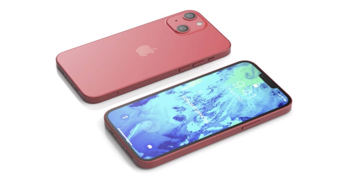 concept iphone 13 new 6