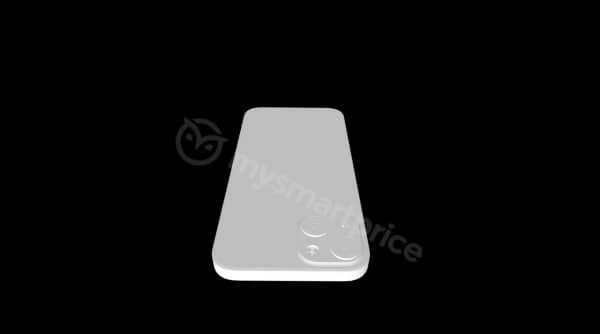 design 3d iphone 13 2