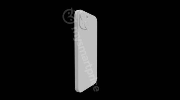 design 3d iphone 13 5