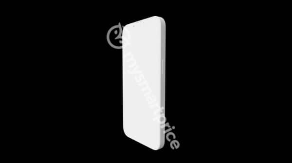design 3d iphone 13 6