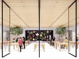 environnement apple a21