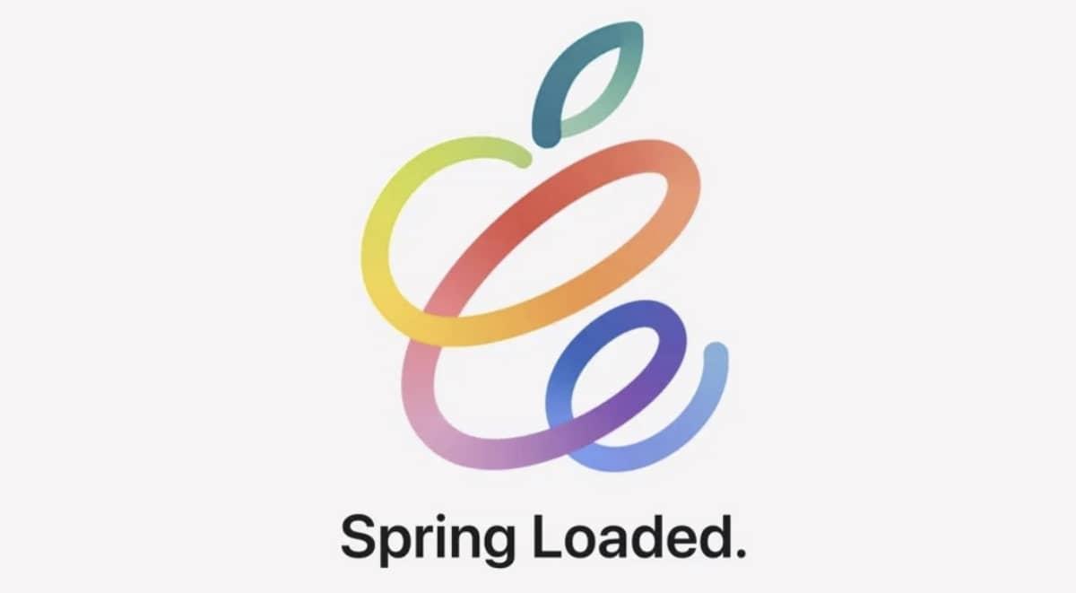 evenement apple 20 avril 2