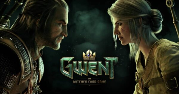 GWENT: The Witcher Card Game, Mac M1